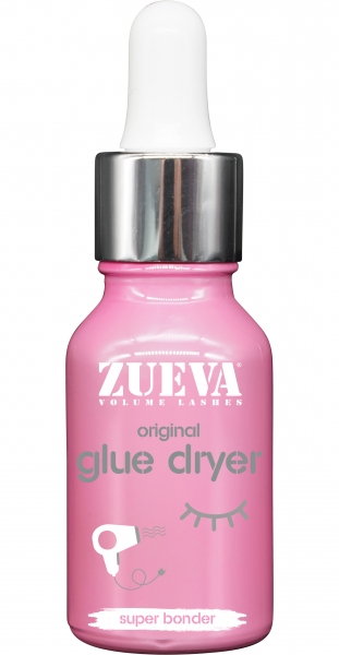Glue Dryer l Super Bonder