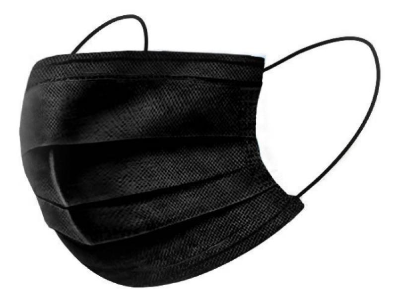 Mundschutzmaske - 50 Stück