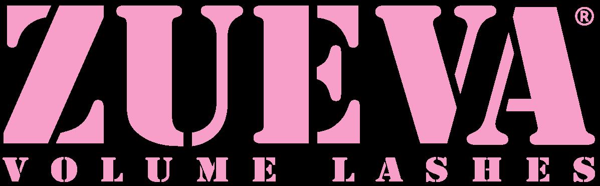 ZUEVA LASHES® Wimpernstudio-Bedarf-Logo